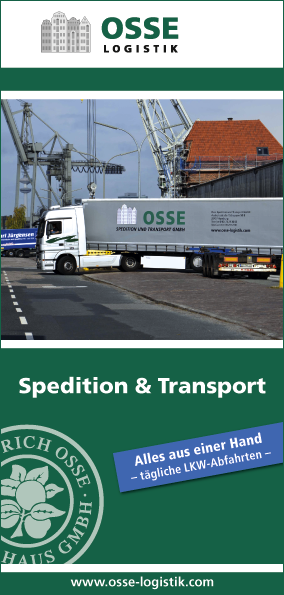 Osse Spedition
